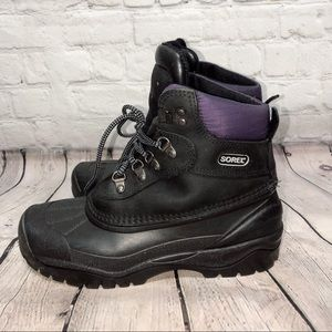 Sorel Boots size 9 wide